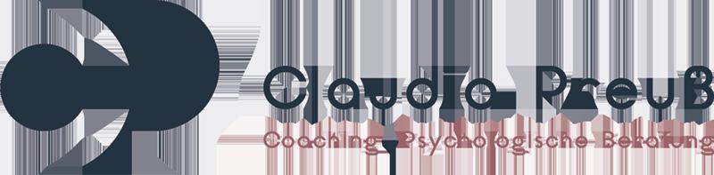 Claudia Preuß | Coaching & Psychologische Beratung